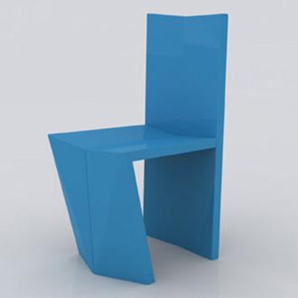 Arktura Lev Chair