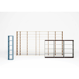 ARLEX design Shelves