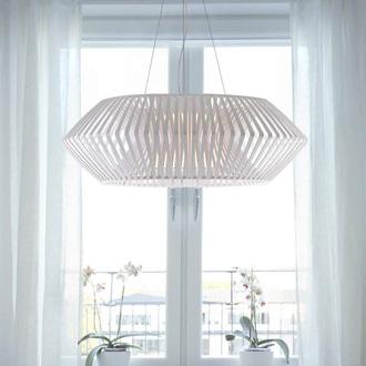 Arturo Alvarez V Lamp