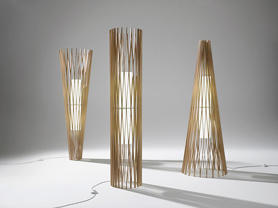 Atelier Oi Leuchte Plus Lamp