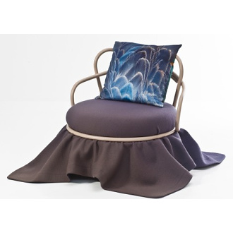 Atelier Oi Oasis Seating Collection