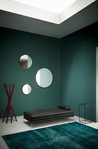 Atelier Oï Raperonzolo 471 Mirror