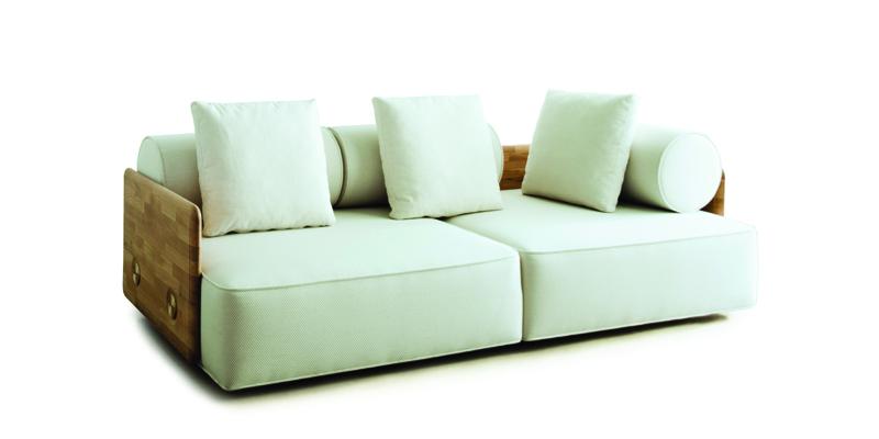 Autoban Deco Sofa