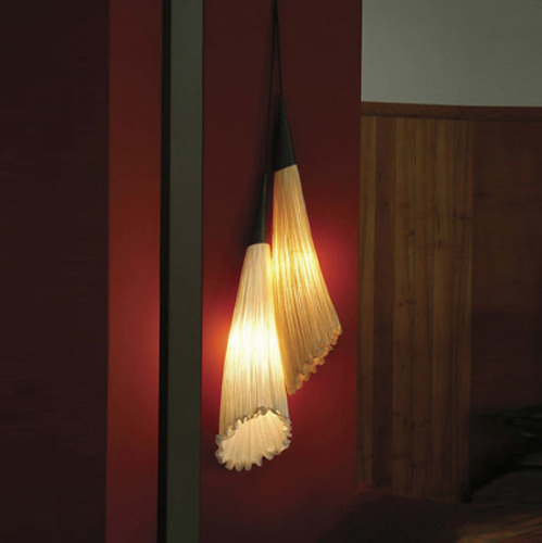 Ayala Serfaty Chilli Lamp