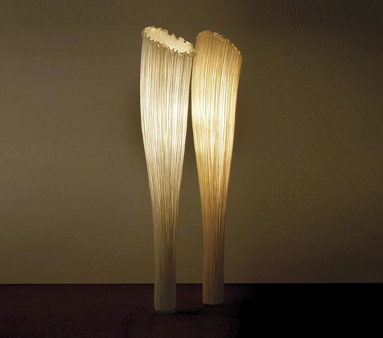 Ayala Serfaty Horn Lamp