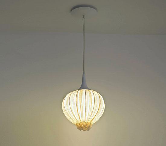 Ayala Serfaty Perlina Lamp