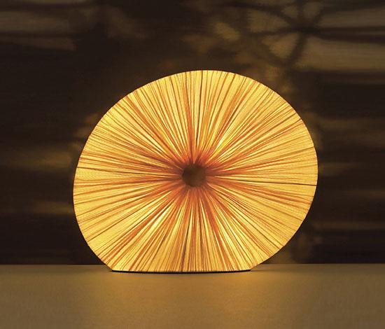 Ayala Serfaty Rigua Lamp
