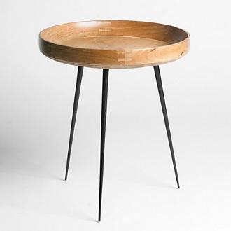Ayush Kasliwal Bowl Table