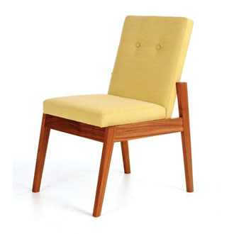 Bark The Acorn Collection Dining Chair