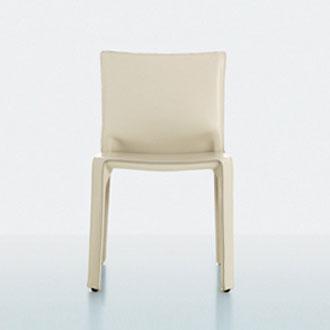 Mario Bellini Cab Chair