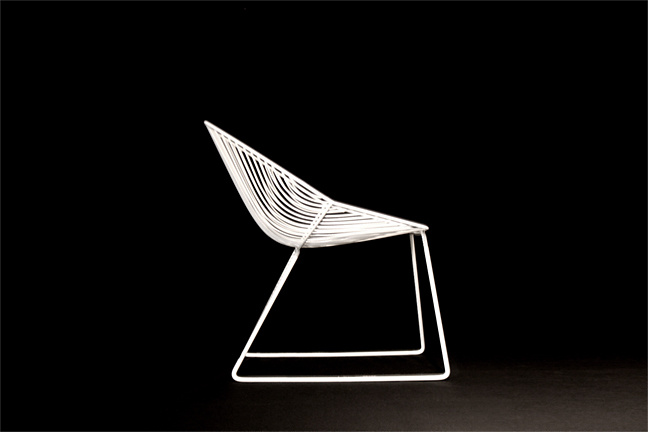 Bend Seating Bunny Lounge Chair