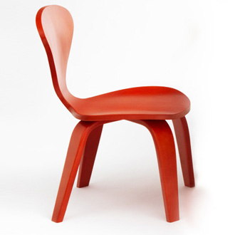Benjamin Cherner Childrens Chairs
