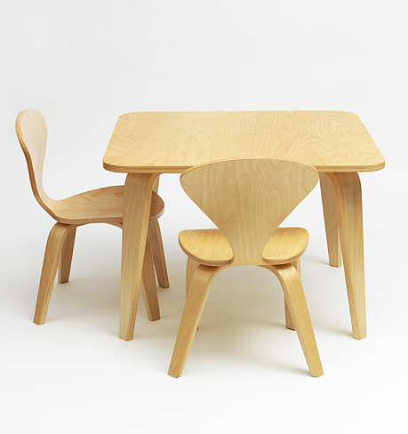 Charmant Benjamin Cherner Childrens Tables