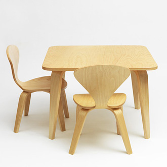 Benjamin Cherner Childrens  Tables