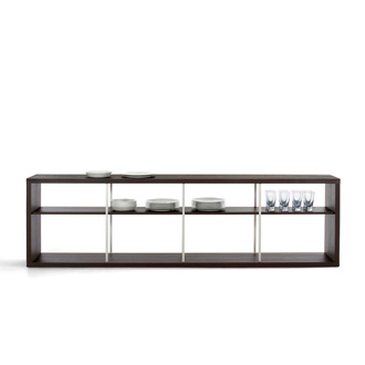 Bensen Index Shelving Unit