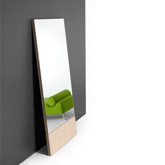 Bensen Lean Mirror