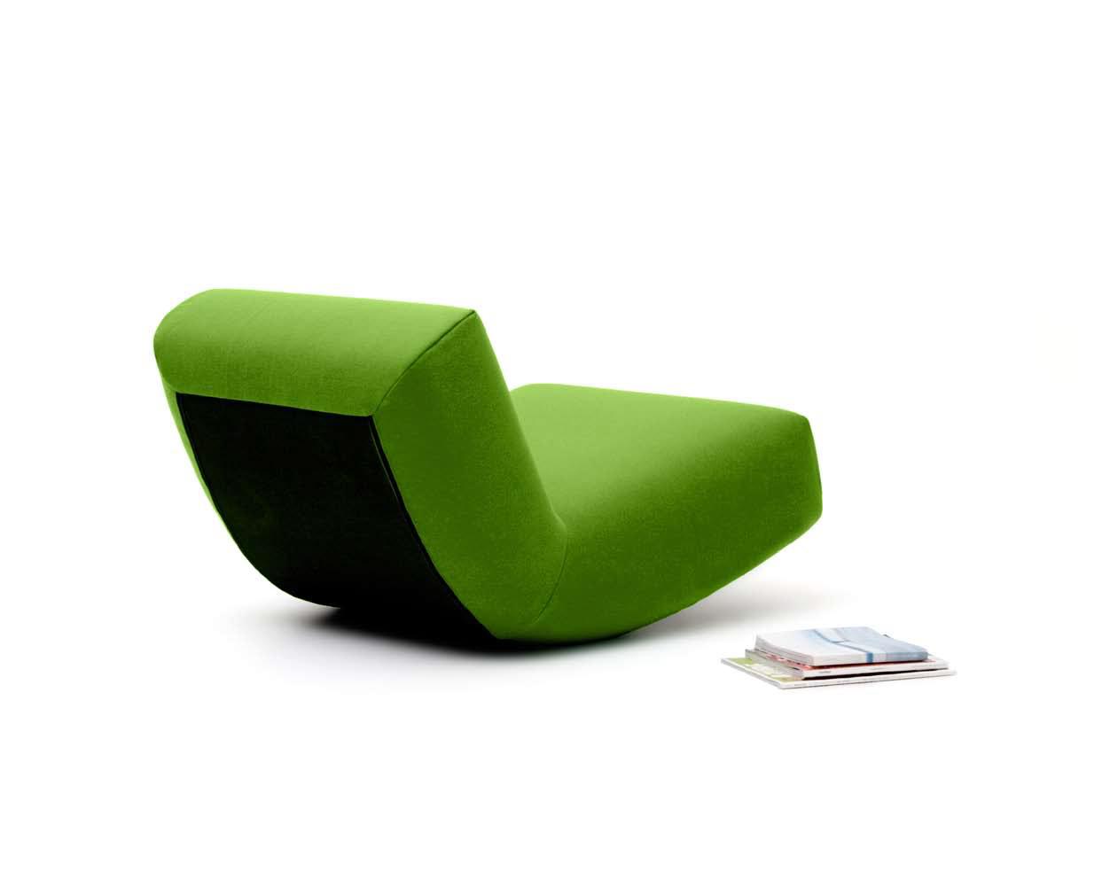 Bensen Little Rock Chair