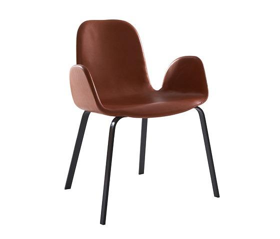 Bernhard Müller Pec Chair