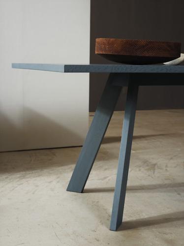 Bernhard Müller Tosh Table