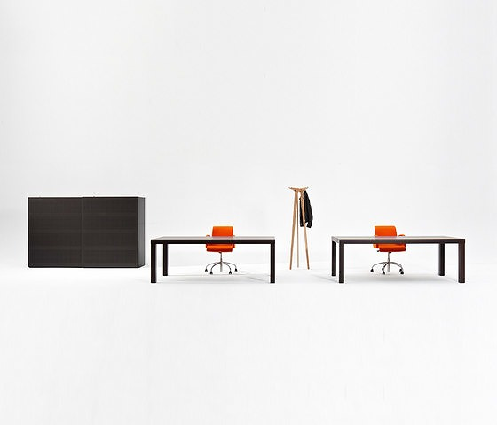 Bert van der Aa Quadratum Tables