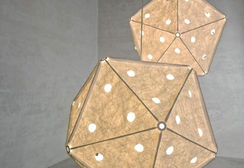 Bertjan Pot Holes Light