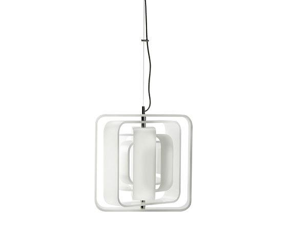 Bette Eklund Qbe Lamp Collection