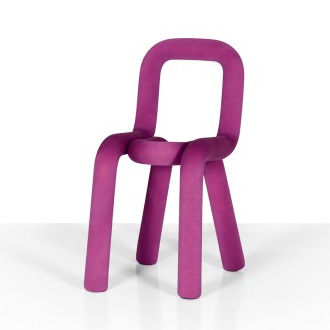 Big-Game Bold Chair