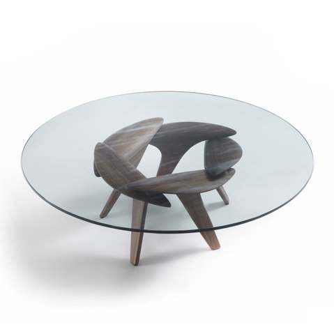 S. Bigi Wings Coffee Table