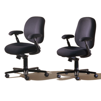 Bill Stumpf Ergon 3 Chairs