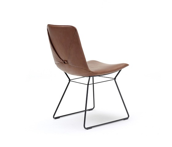 Birgit Hoffmann Amelie Chair Collection