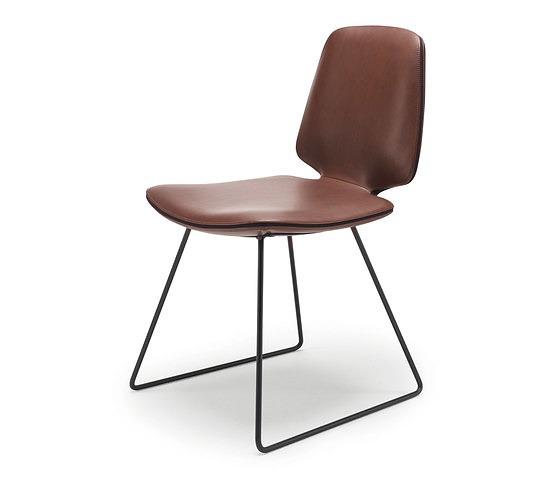 Birgit Hoffmann and Christoph Kahleyss Tilda Chair Collection