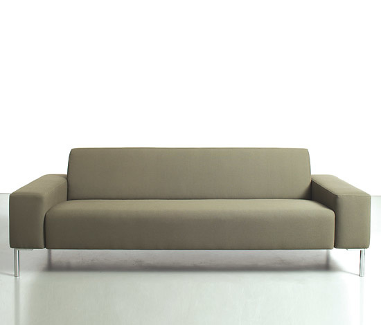 Björn Mulder Tune Armchair and Sofa