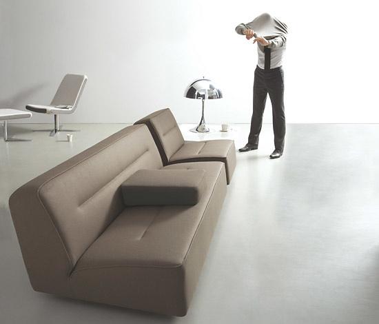 Björn Mulder Wave Sofa