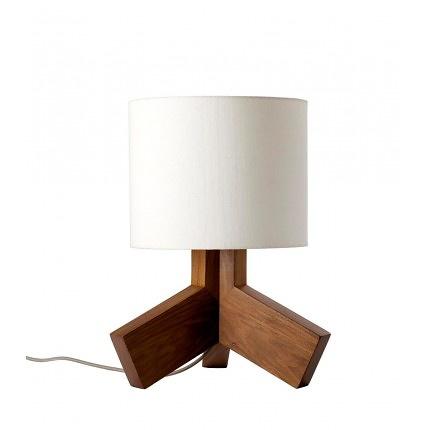 Blu Dot Rook Lamp