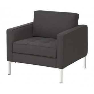 Blu Dot Paramount Lounge Chair
