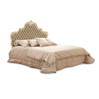 Bolzan Letti Chantal Double Bed