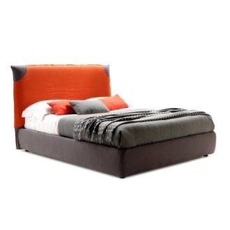 Bolzan Letti Fair Big Con Copritestiera Well Double Bed