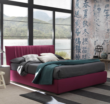Bolzan Letti Lovely Double Bed