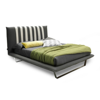 Bolzan Letti Lovely Light Double Bed