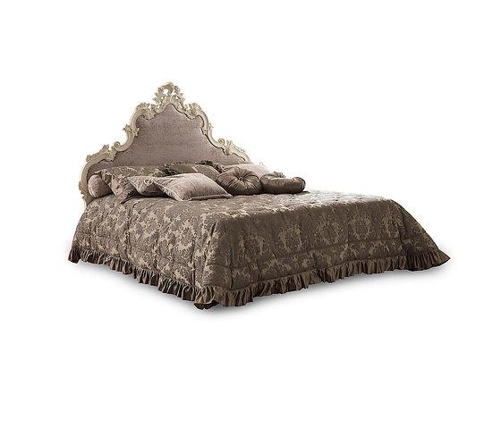 Bolzan Letti Mademoiselle Bed