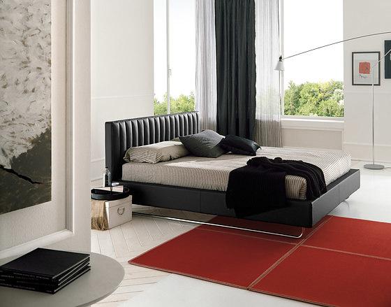 Bolzan Letti Maison Bed