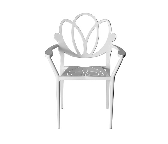 Borek Sipek Marguerite Chair
