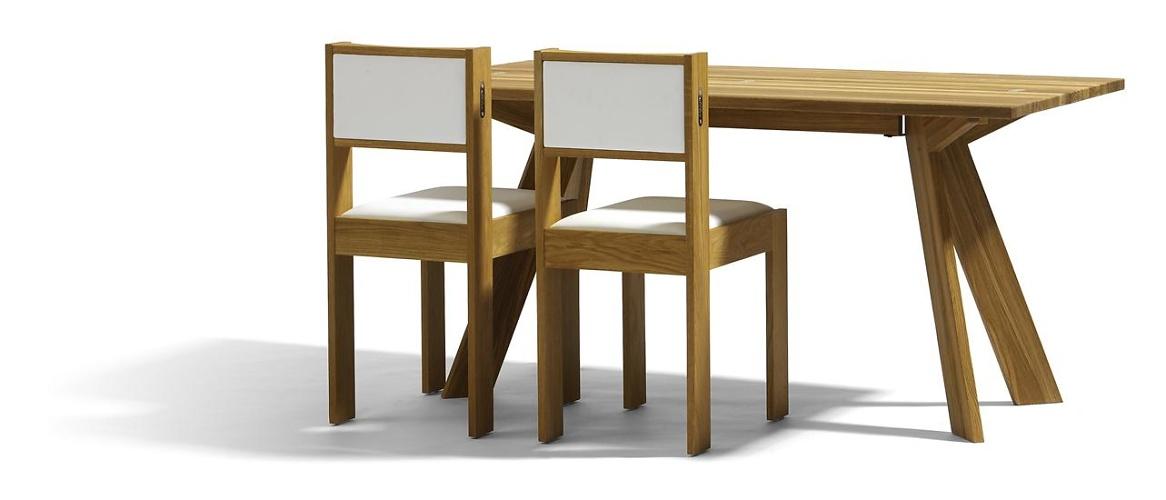 Borge Lindau Simsalabim Table