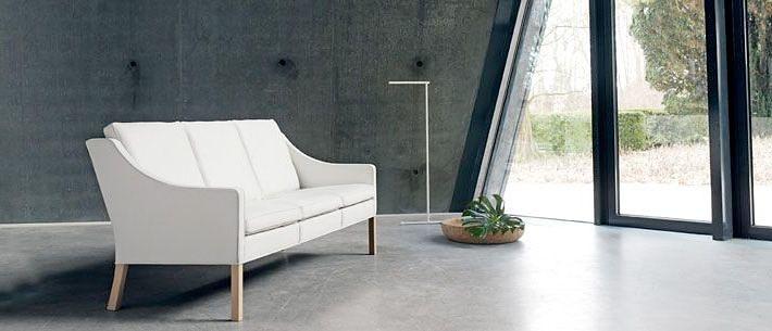 Borge Mogensen 2208-2209 Sofa