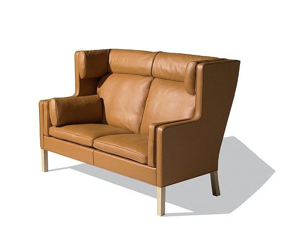 Børge Mogensen Coupé Sofa