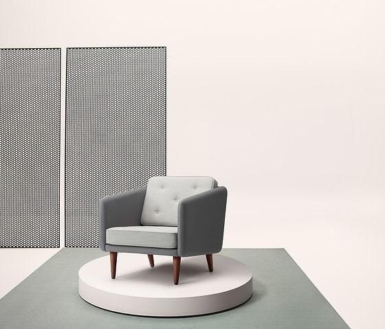 Børge Mogensen No. 1 Armchair