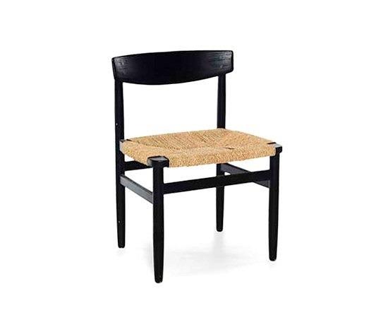 Børge Mogensen Øresund Chair