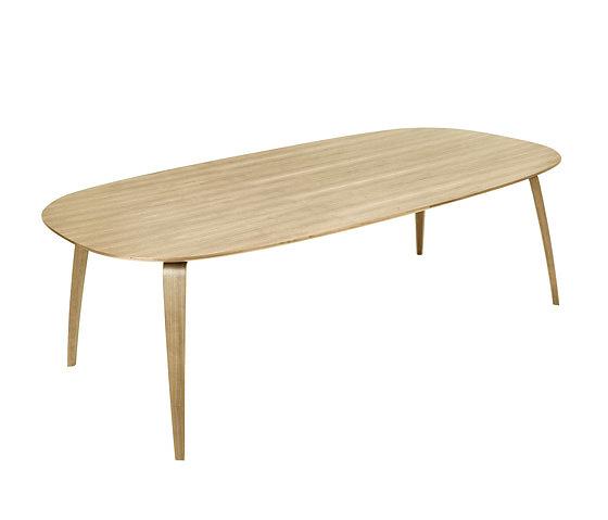 Komplot Design Gubi Dining Table