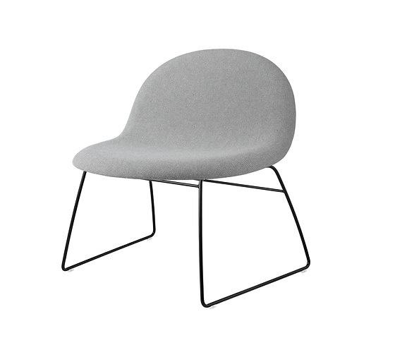 Boris Berlin, Poul Christiansen and Komplot Design Gubi Lounge Chair