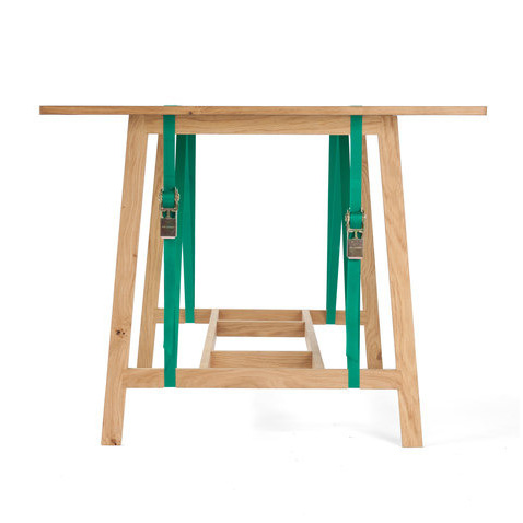 Bram Burger and Stijn van der Vleuten Strap Table